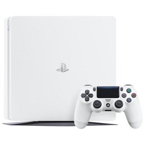 Sony Playstation 4 Slim 1 TB Wit