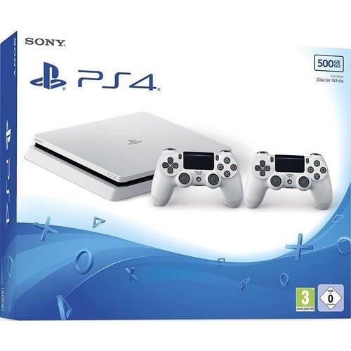 Sony Playstation 4 Slim 1 TB White