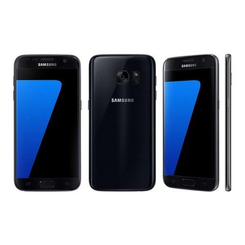 Samsung Samsung Galaxy S7 Black 32GB
