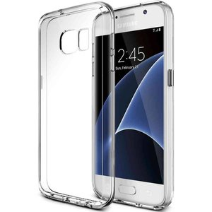 RN Communications Samsung Galaxy S7 Jelly Case