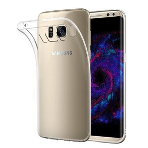 RN Communications Samsung Galaxy S8 Jelly Case