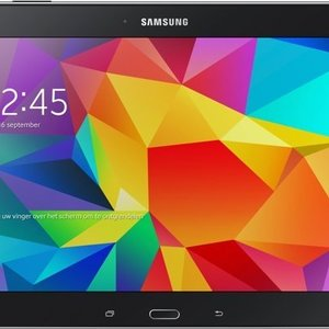Samsung Samsung Galaxy Tab 4 10.1 inch Zwart