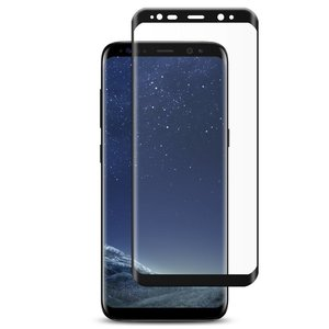 RN Communications Samsung S8 Tempered Glass