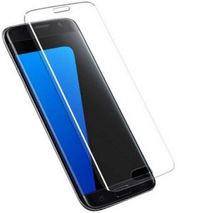 RN Communications Tempered Glass S7 Edge