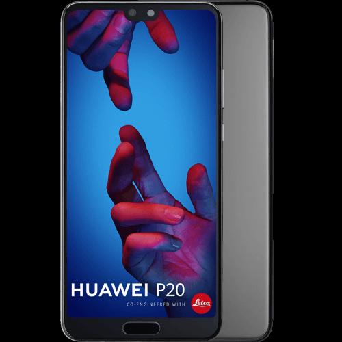 Huawei Huawei P20