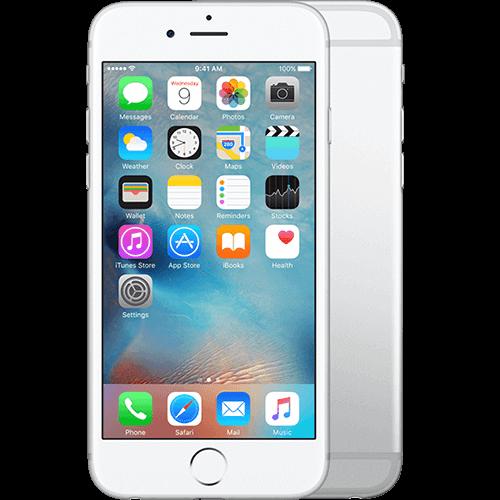 Apple iPhone 6S Rosegold