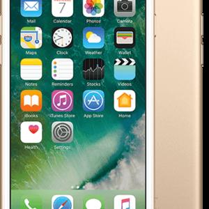Apple iPhone 7 PlusGold