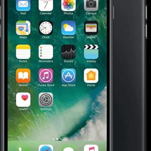Apple iPhone 7 PlusSpacegrey