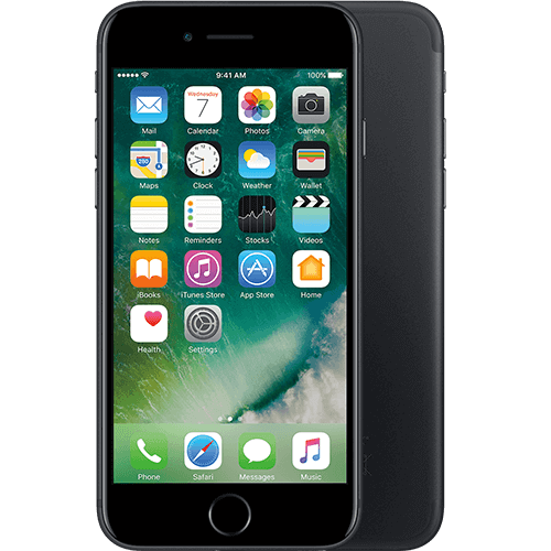 Apple iPhone 7 Spacegrey