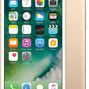 Apple iPhone 7Gold