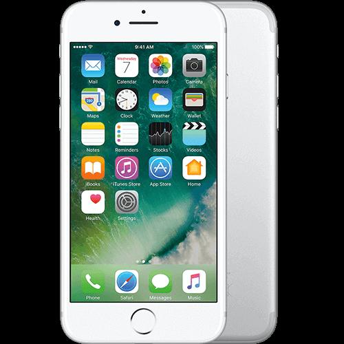Apple iPhone 7Zilver