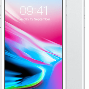 Apple iPhone 8 Silver
