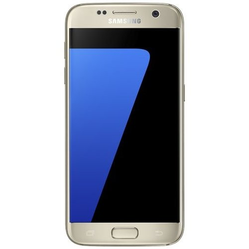 Samsung Samsung Galaxy S7 Gold