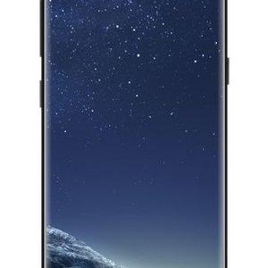Samsung Samsung Galaxy S8 Black