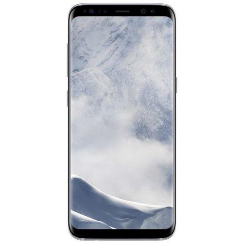 Samsung Samsung Galaxy S8 Zilver