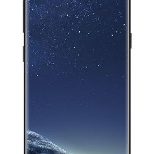 Samsung Samsung Galaxy S8+ Black