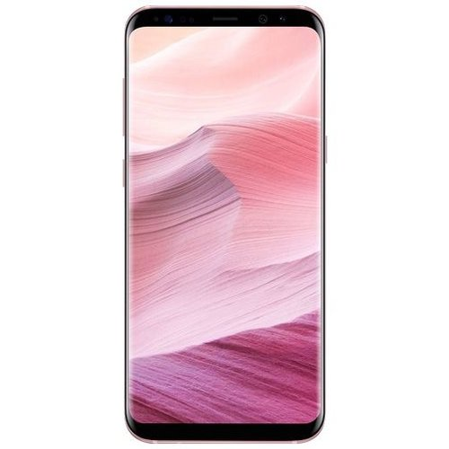 Samsung Samsung Galaxy S8+Pink