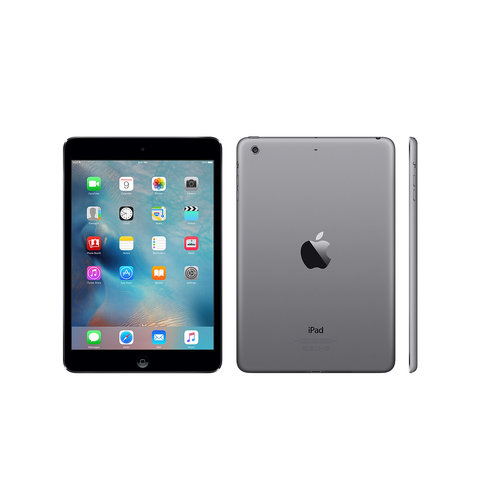 Apple iPad Mini 2 Spacegrey