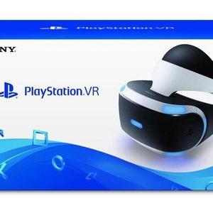 Sony Sony Playstation VR