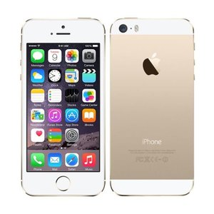 Apple iPhone 5S Gold