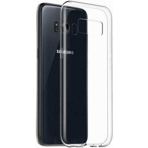 RN Communications Samsung Galaxy S8+ Jelly Case