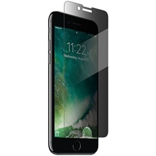 RN Communications iPhone 6+/7+/8+ Tempered Glass