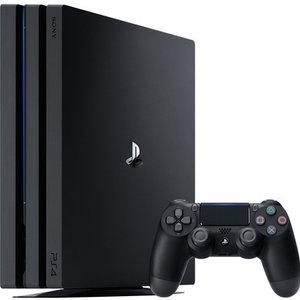 Sony Playstation 4 Pro - 1TB Zwart