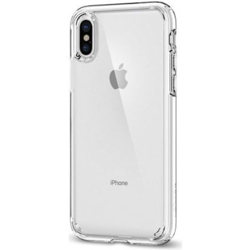 RN Communications iPhone X Jelly Case