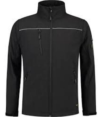 Tricorp Softshell Jas Luxe Tricorp - L