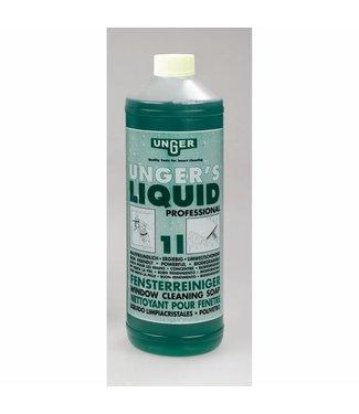 Unger Unger liquid vensterreiniger 1 liter