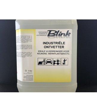 Blink Blink Industriële ontvetter 5 liter