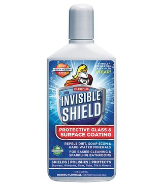 Clean-X Clean-X invisble shield coating