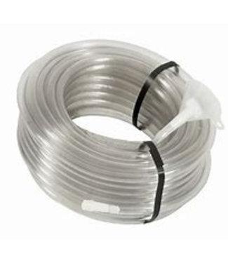 Waterslang Cristal AL 8 mm helder PVC (per meter)