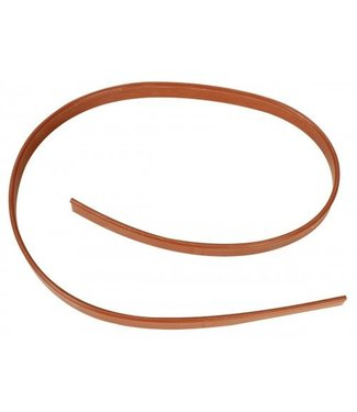 Razr Blade Red rubbers 45cm (per 12 stuks)