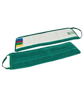 Greenspeed Greenspeed Velcro mop Twist ABT 30cm