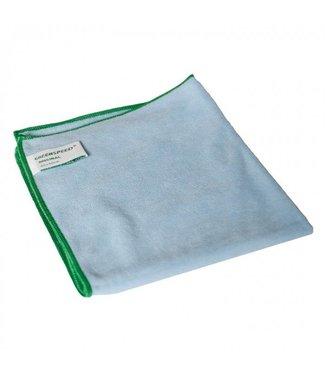 Greenspeed Greenspeed microvezeldoek blauw per stuk