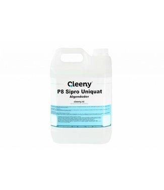Blink Blink Sipro Uniquat 5 liter, algendoder