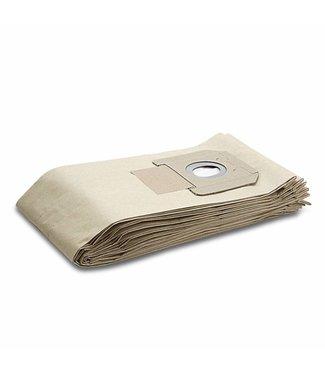 Karcher Karcher papieren filterzakken tbv NT's (5 stuks)