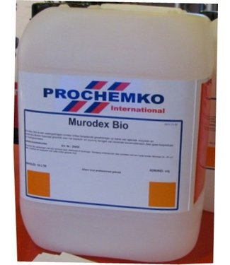 Prochemko Murodex Bio 10 liter