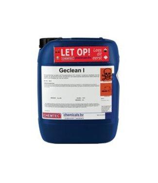 Prochemko Prochemko Geclean 1 10 liter