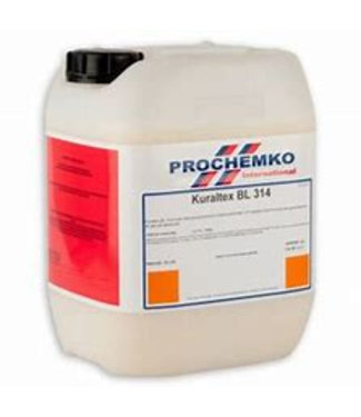 Prochemko Prochemko Kuraltex BL 314 10 liter