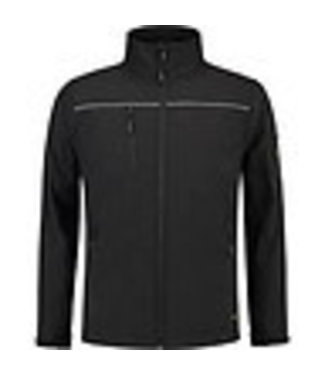 Tricorp Softshell Jas Luxe Tricorp - XXXXL