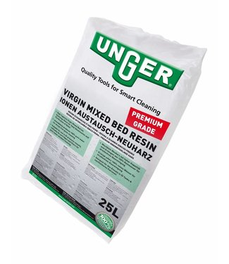 Unger Premium mengbedhars 25L (zak)