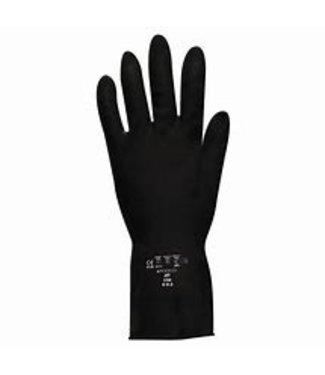 Handschoen latex JET maat XL