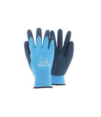 Safety Jogger Safety Jogger Handschoenen Prodry blauw 1 paar maat 8