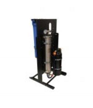 Pure Freedom Osmosefilter 20'' 950GPD - 150 Liter