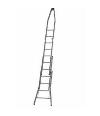 Dirks Dirks punt ladder 6+7+7 3-delig