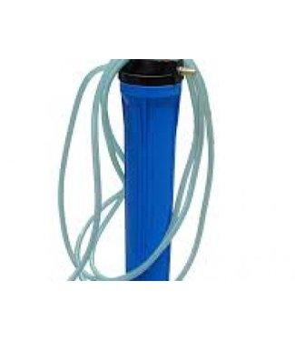 Harskolom 3 liter, inclusief 3 harspatronen