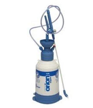 Kwazar Orion compressiesprayer 12 liter