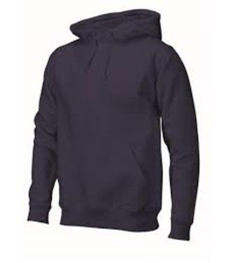 Hooded Sweater Marineblauw maat L